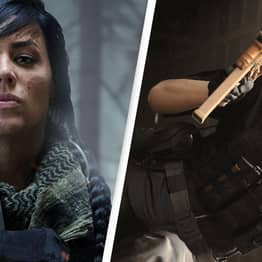 Activision Being Sued After Allegedly Ripping Off Call Of Duty Character