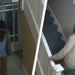 Police Find Body Of Man Who Vanished After CCTV Showed Him Entering His Apartment