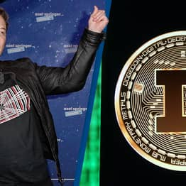 Dogecoin Sky Rockets In Value After Elon Musk Says He's Bought Some For 'Lil X'