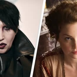 Game Of Thrones Actor Alleges Marilyn Manson Physically And Psychologically Abused Her
