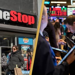 The Rights To A GameStop Vs Wall Street Movie Have Already Been Sold
