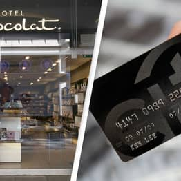 Government Credit Card Used To Spend £6,000 Of Taxpayer's Money On Chocolate Right Before Christmas