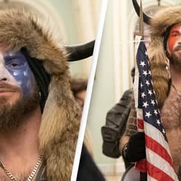 Capitol Rioter In The Horned Hat Apologises And Begs For Chance To Turn His Life Around