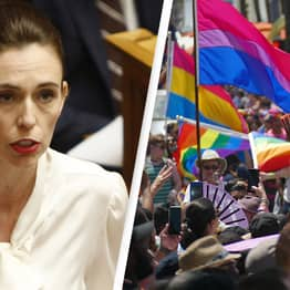 Jacinda Ardern Wants To Ban Conversion Therapy In New Zealand By End Of Year