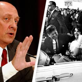 Ex-CIA Chief Says Soviets Ordered The Assassination Of JFK