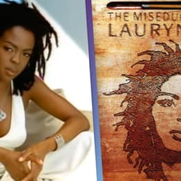 Lauryn Hill Becomes First Female Rapper To Go Certified Diamond