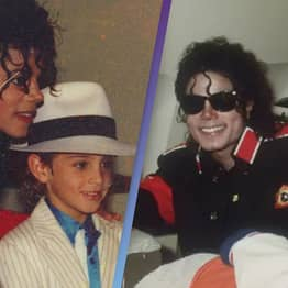 Leaving Neverland Documentary Is Coming To Netflix Next Month