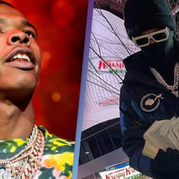 Lil Baby Roasted For Posting Wealth Chart Claiming 'Poor' Is Anyone With Less Than $500,000