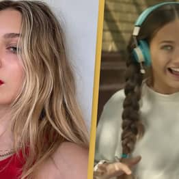 Maddie Ziegler Defends Playing Character With Autism In Sia Movie
