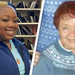 USPS Worker Saves Elderly Woman's Life After Noticing She Hadn't Picked Her Mail Up For 3 Days