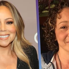 Mariah Carey Sued By Sister For $1.25 Million Over 'Humiliating' Memoir Claims