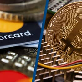Mastercard Will Let Customers Pay In Cryptocurrencies This Year
