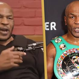 Mike Tyson Slams 'Tone-Deaf Cultural Misappropriation' Of Unauthorised Series About His Life