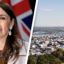 New Zealand's Biggest City Ordered Into Lockdown After Discovery Of Three COVID Cases