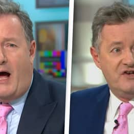 ITV Dismisses Claims Piers Morgan Bullies Staff After 1,200 TV Workers Sign Letter