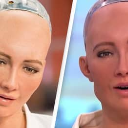 Sophia, The Talking Humanoid Robot, Now Being Readied For Mass Production