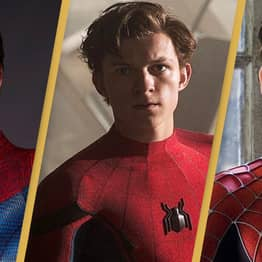 Tom Holland Says Spider-Man 3 With Tobey Maguire And Andrew Garfield Would Be 'A Miracle'