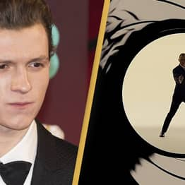 Tom Holland Wants To Be The Next James Bond