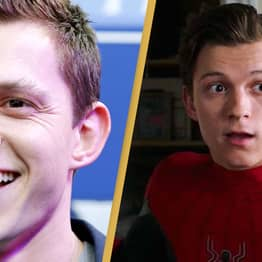 Tom Holland Says He's Only Ever 'Put His Foot Down' With Marvel Over One Demand