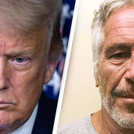 Trump Hires Lawyer For Impeachment Trial Who Met With Epstein In Final Days