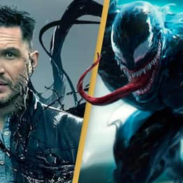 Venom 2 Trailer Gives Us Our First Look At Carnage