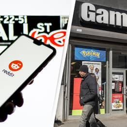 Reddit Mob Who Targeted GameStop Is Crowdfunding A Super Bowl Ad To 'Sh*t' On Robinhood