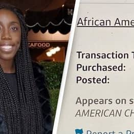 Black Woman Receives 'African American Service Charge' From Bank After Flying
