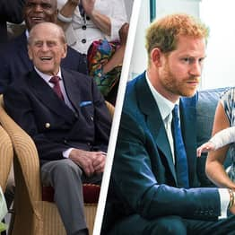 Queen And Prince Philip Didn't Make Racist Comments About Archie, Oprah Confirms