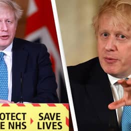 Boris Johnson Is Holding A Press Conference At 5pm Today