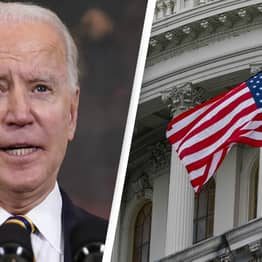 Biden Orders US Flags Around World Be Lowered To Half-Mast To Remember Atlanta Shooting Victims
