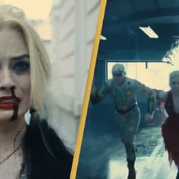 DC Drops Action-Packed First Trailer For The Suicide Squad