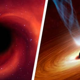 Scientists Discover Black Hole That Could Change Everything We Know About The Universe