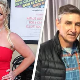Britney Spears' Dad Jamie Hits Back At 'Questionable' Conservatorship Claims