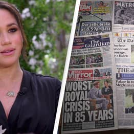 More Than 200 Journalists Sign Letter Saying UK Media 'In Denial' About Racism