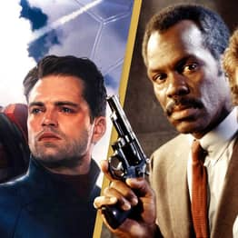 Falcon and Winter Soldier Stars Say They're Like Lethal Weapon's Riggs And Murtaugh