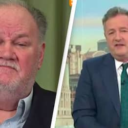GMB Accused Of Bringing On Thomas Markle Solely To Discredit Meghan Markle