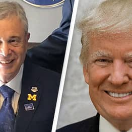 Michigan Republican Party Chair Jokes About Assassinating Republican Congressmen Who Voted To Impeach Trump