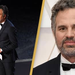 Mark Ruffalo Calls To 'Turn Page On Cruel Past' Of The US In Powerful Acceptance Speech