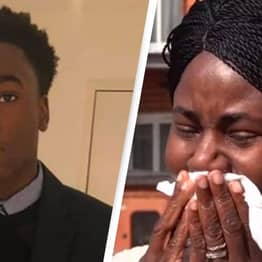 Missing Student's Mum Says Police Told Her 'We Can't Find Your Son If You Can't'