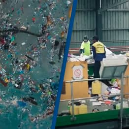Groundbreaking New Recycling Tech Claims To Be Able To Recycle All Types Of Plastic