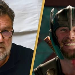 Russell Crowe Has Joined The Cast Of Thor: Love And Thunder
