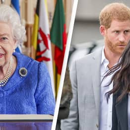 Abolish The Monarchy Trends In UK After Harry And Meghan's Interview