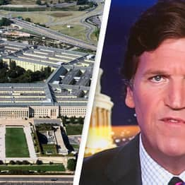 Pentagon Slams Fox News Anchor Tucker Carlson For His Comments On Women In Military