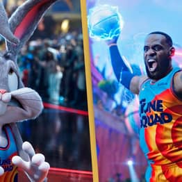 Bugs Bunny Goes 3D In First Proper Look At Space Jam Sequel