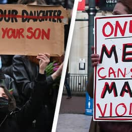 All The Ways Men Can Make Women Feel Safer On The Streets
