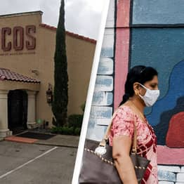 Anti-Maskers Threaten To Call ICE On Mexican Restaurant Because Of Mask Rule