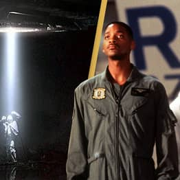 Area 51 Asked Independence Day Producers 'Not To Mention Them'