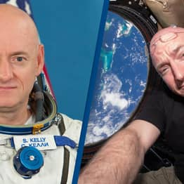 Astronaut's Heart Shrinks By Almost A Third After A Year In Space