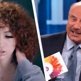 Bhad Bhabie Claims She Was Abused At Ranch Where Dr Phil Sends Teenagers