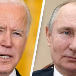 White House Turns Down Chat With Putin, Says Biden Is 'Quite Busy' This Weekend